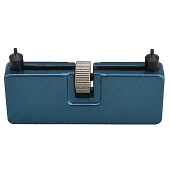 Watertight Watch Case Opener Tool w/ Alloy Round Repair Head