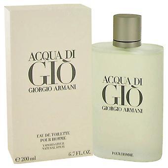 Acqua Di Gio Cologne by Giorgio Armani EDT 30ml