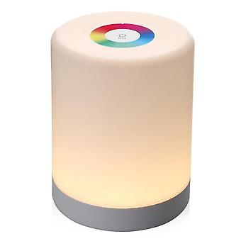 Usb Smart Bedside Lamp, Led Table, Friend Creative Desk Light,, Baby Bedroom,