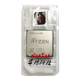Amd Ryzen 5 2600 R5 2600 3.4 Ghz Kuusisäikeinen kaksisäikeinen prosessori