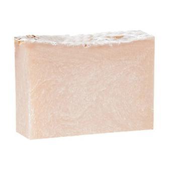 Handmade Almond Soap None