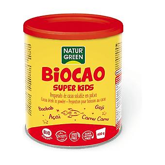 Biocao Super Kids Bio 400 g