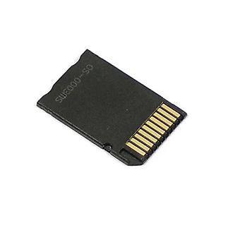 Micro Sd Memory Stick - Ms Pro Duo Psp Adaptateur Converter Card