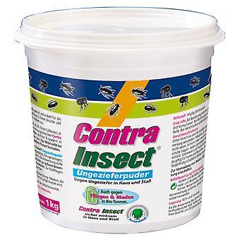 FRUNOL DELICIA® Contra Insect® vermin powder, 1 kg