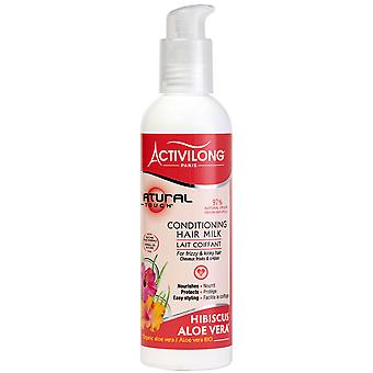 Activilong Natural Touch Conditioning Haarmelk 240 ml - 8.2 fl.oz.