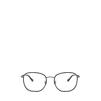 Giorgio Armani AR5105J brown havana / bronze male eyeglasses