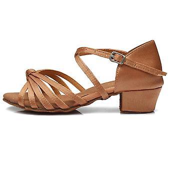 New Women Latin Dance Shoes