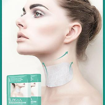 Ectoin Anti-wrinkle Neck Mask Collagen