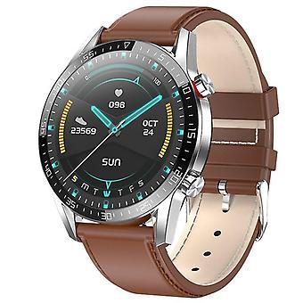 Smart Watch, Waterproof, Men Ecg, Inteligente For Android Phone