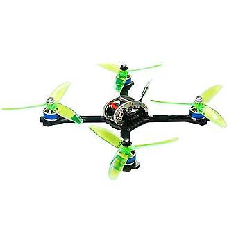LDARC/Kingkong 200GT 200mm F4 OSD FPV Racing Drone BLheli_S 5.8G 16CH 25mW 100mW VTX 600TVL PNP