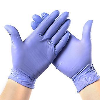 Einweg Handschuhe Latex Geschirrspülen Küche Arbeit Gummi Garten Universal