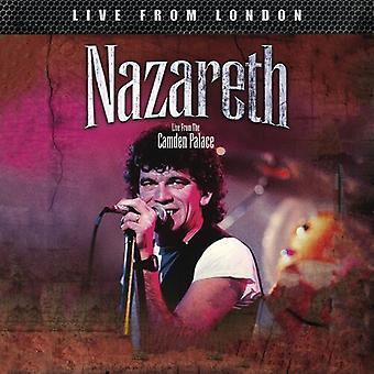 Nazareth - Live From London [Vinyl] USA import