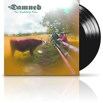 Damned - Rockfield Files [Vinyl] USA import