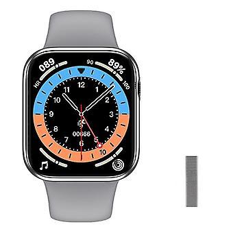 Smartwatch Bluetooth Call Blood Oxygen Waterproof Smartwatch