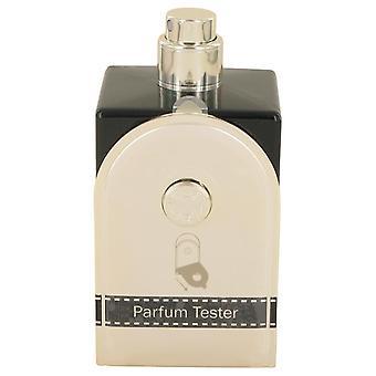 Voyage D ' Hermes Pure Perfume spray (Tester Unisex) by Hermes 3,3 oz Pure haju vesi spray