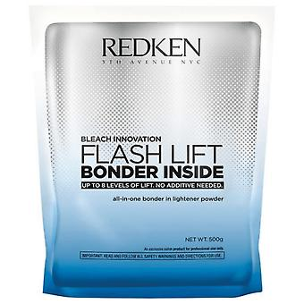 Redken Blonde Idol Flash Lift Bonder Innen aufhellenden Pulver