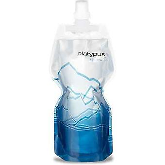 Platypus Platy softBottle with Push Pull Cap (1.0L) - Mountain