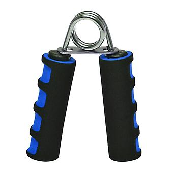 Professional Grip, Men's Fitness Rehabilitation Training Wrist Exerciser Finger Trainer, blauw
