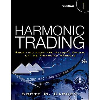 Harmonic Trading - Volume One - Profiting from the Natural Order of th