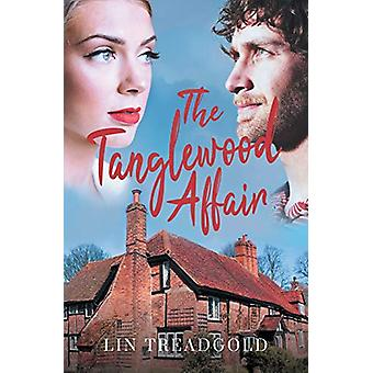 The Tanglewood Affair by Lin Treadgold - 9781781327845 Book
