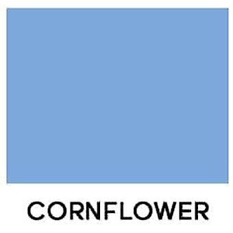 Heffy Doodle Cornflower Letter Size Cardstock