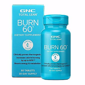 60 Powerful Thermogenic Formula Increases Calorie Burning By Up To 60% Boosts