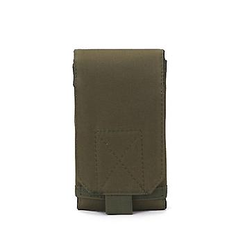 Tactical Pouch Military Hunting Bag, Tactical Molle For Hiking, Camping,