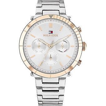 تومي هيلفيغر ساعة اليد الرياضة النسائية 1782348