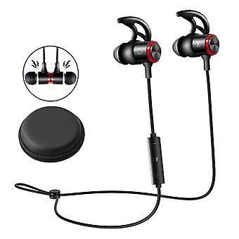 E3B draadloze bluetooth Super Bass hoofdtelefoon in-ear nekband oortelefoon voor IOS Android-telefoons