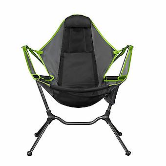 Relaxed Camping Rocking Luxury Chair