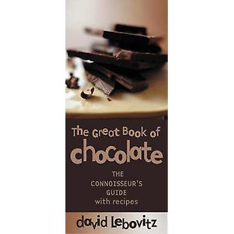David Lebovitzin suuri suklaakirja