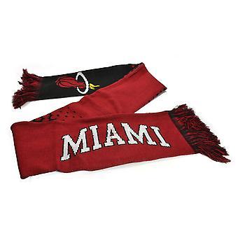 Miami Heat NBA Fade Scarf