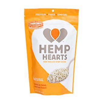 Manitoba Harvest Hemp Hearts Shelled Hemp Seeds, Unflavor 16 Oz
