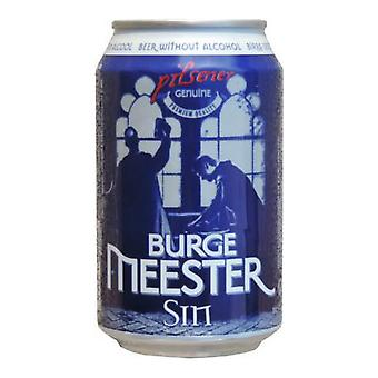 Bier Buger Meester (33 cl)