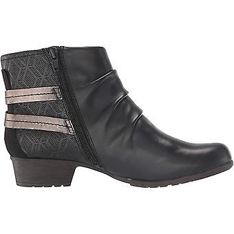 Cobb Hill Women's Gratasha Hardware Boot Ankle