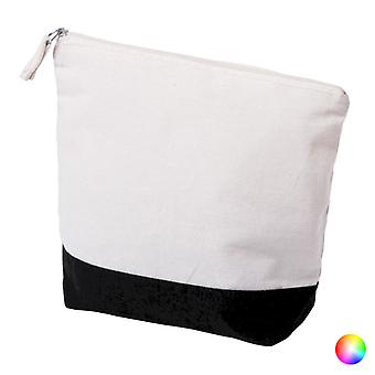 WC-laukku kaksivärinen 146120