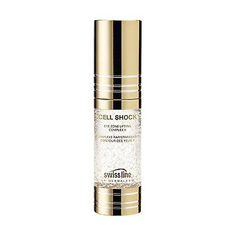 Serum for Eye Area Cell Shock Swiss Line (15 ml)