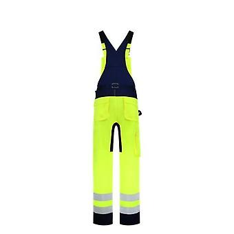 Tricorp Amerk. overall Bicolor High Vis 3005
