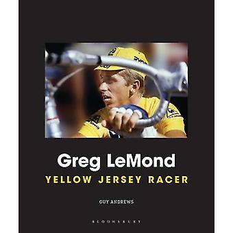 Greg LeMond by Guy Andrews