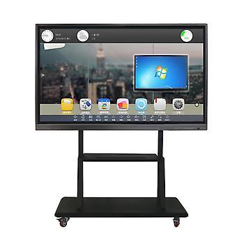 Led-televisio, Tv-toiminto, Interaktiivinen kosketusnäyttö, Sähköinen opetus