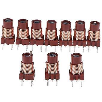 Inductors 12t 0.6uh/1.7uh regelbare frequentie ferrietkerninductor
