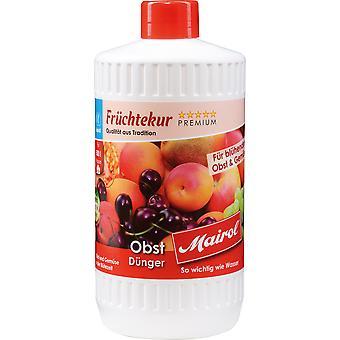 MAIROL الفاكهة الأسمدة السائل، 1 لتر، علاج الفاكهة