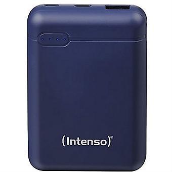 Powerbank INTENSO XS10000 10000 mAh Blue