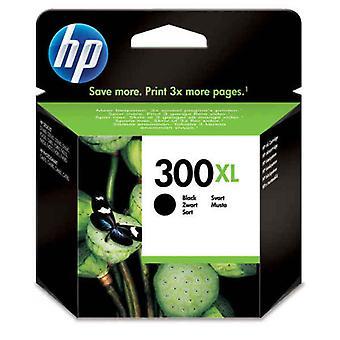 Compatible Ink Cartridge HP 300XL Black
