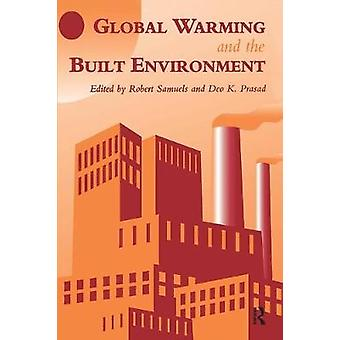 El calentamiento global y el entorno construido