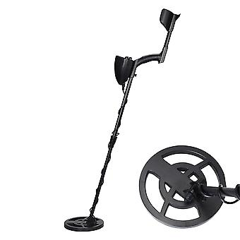 Gtx5030 Underground Metal Detector High Sensitivity Jewelry Treasure Gold Metal Detecting Tool Shipping Without Battery
