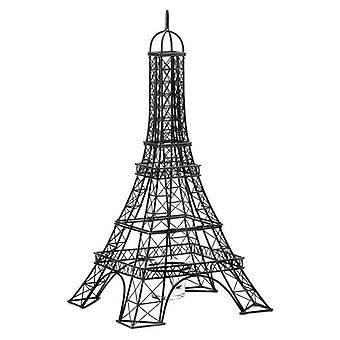 Gallery of Light Eiffel Tower Metalwork Candle Holder, Pack of 1
