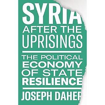 Syria after the Uprisings