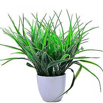 Artificial flora homemiyn simulation plant potted plant artificial plant decoration indoor green plant small bonsai