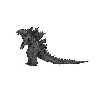 Nuevo Godzilla Playmates,monsterverse,figura de acción, gigante